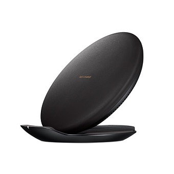 Samsung Wireless Charging Stand S8 Series Black