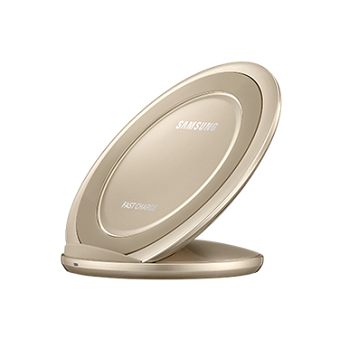 Samsung Wireless Charging Stand S8 Series Gold